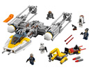 75172 ЛЕГО СТАР УОРС - Y-wing Старфайтър<br><small>75172 LEGO STAR WARS - Y-wing Starfighter</small>
