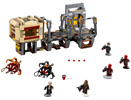 75180 ЛЕГО СТАР УОРС –  Бягство от Раттар™<br><small>75180 LEGO STAR WARS – Rathtar Escape</small>