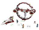 75191 ЛЕГО СТАР УОРС - Джедайски Старфайтър с хайпърдрайв<br><small>75191 LEGO STAR WARS - Jedi Starfighter with Hyperdrive</small>