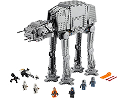 75288 ЛЕГО СТАР УОРС - AT-AT <br><small>75288 LEGO STAR WARS - AT-AT</small>