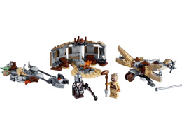 75299 ЛЕГО СТАР УОРС - Проблеми на Татуин<br><small>75299 LEGO STAR WARS - Trouble on Tatooine</small>
