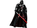 75534 ЛЕГО СТАР УОРС - Дарт Вейдър<br><small>75534 LEGO STAR WARS - Darth Vader</small>