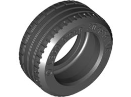 Гума 30,4X14Vr [75777]<br><small>Tyre 30,4X14Vr [75777]</small>