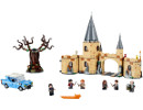 Hard to find<br>75953 Hogwarts Whomping Willow