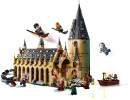 Hard to find</br>75954 Hogwarts Great Hall