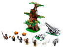 79002 ЛЕГО ХОБИТ - Нападение от уарги<br><small>79002 LEGO THE HOBBIT - Attack of the Wargs</small>