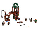 79016 ЛЕГО ХОБИТ - Нападение на езерния град<br><small>79016 LEGO THE HOBBIT - Attack on Lake-town</small>