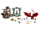 79018 ЛЕГО ХОБИТ - Самотната планина<br><small>79018 LEGO THE HOBBIT - The Lonely Mountain</small>