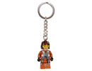 853605 Poe Dameron Key Chain