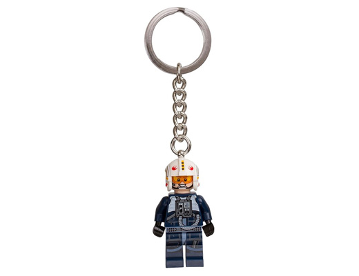 853705 Y-wing Key Chain