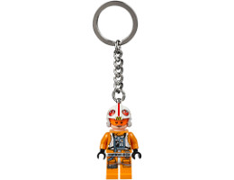 853947 Luke Skywalker Key Chain
