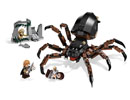 9470 ЛЕГО ВЛАСТЕЛИНЪТ НА ПРЪСТЕНИТЕ - Шелоб™ напада<br><small>9470 LEGO LORD OF THE RINGS - Shelob™ Attacks</small>