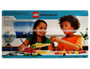 9580 ЛЕГО ДАКТА - Строителен комплект WeDo<br><small>9580 LEGO DACTA - WeDo Construction Set</small>