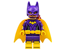 SH305 ЛЕГО БАТМАН Филмът - Мини фигурка Батгъръл<br><small>SH305The LEGO BATMAN Movie - Minifigure Batgirl</small>