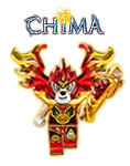 Legends of CHIMA
