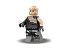SW829 ЛЕГО Стар Уорс - Мини фигурка изгорял Анакин Скайуокър<br><small>SW829 LEGO Star Wars - Minifigure burned Anakin Skywalker</small>