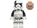 SW886 Minifigure First Order Stormtrooper Executioner